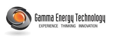 Gamma Energy Technology